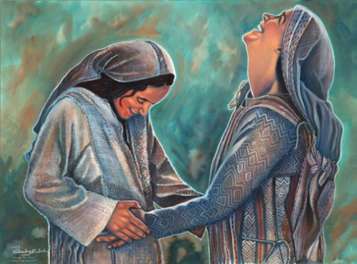 Mary & Elizabeth (2)
